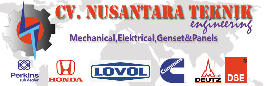 CV.NUSANTARA TEKNIK ENGINEERING